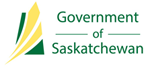 Logo for Government of Saskatchewan